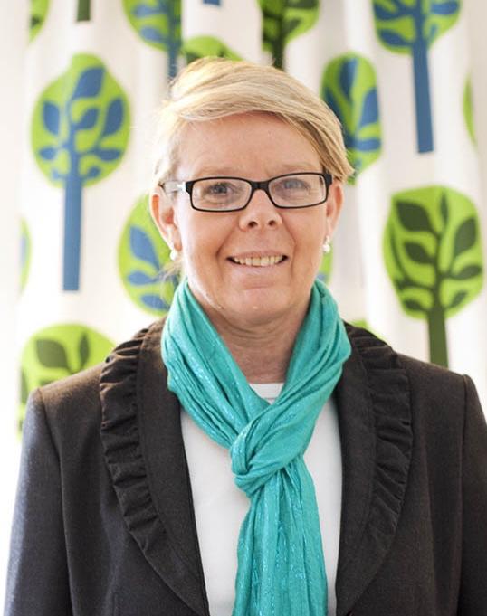 Agneta Ståhl